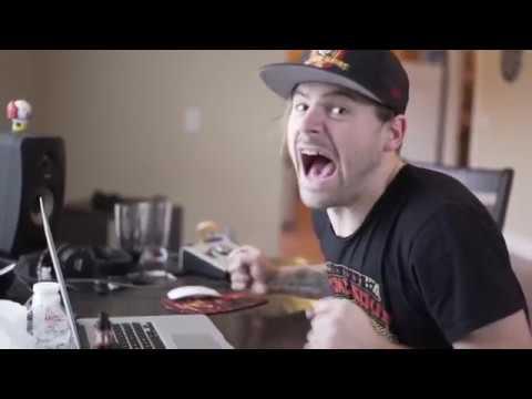 10 трудностей, с которыми сталкивается КАЖДЫЙ барабанщик (JARED DINES RUS) Видео