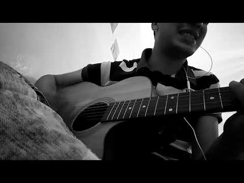 Soolking - Guerilla (Guitar cover) Видео