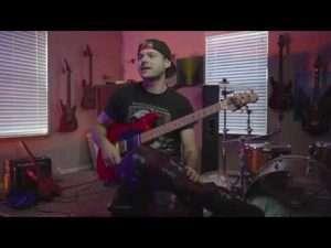 Что гитаристы НИКОГДА не скажут (JARED DINES RUS) Видео