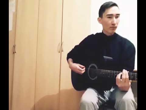 Что мне делать? (Cover на гитаре) Видео