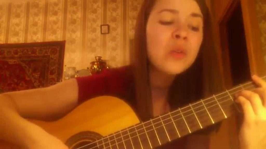 Рома Жёлудь (cover на гитаре) - ВСЕ ТРЕКИ (Like, Во сне, Громче, Интернет-герой..) Видео