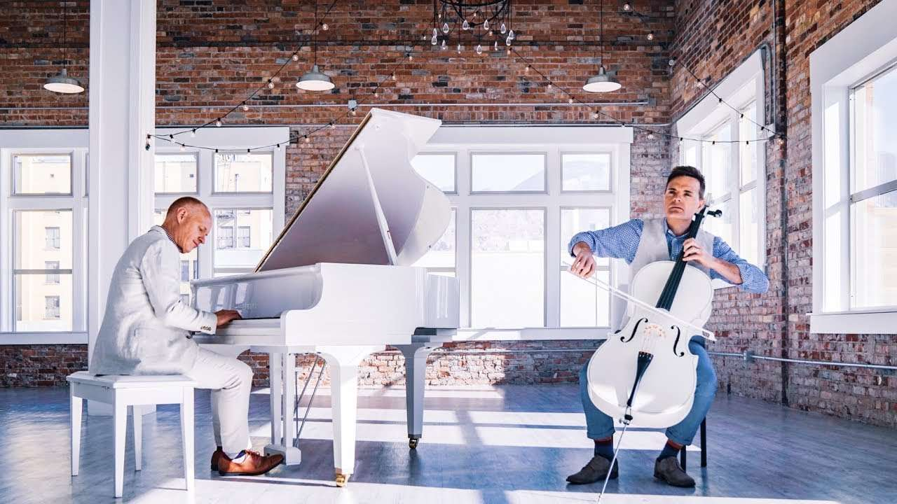 "BTS ""Epiphany"" (OFFICIAL VIDEO) - The Piano Guys Видео"