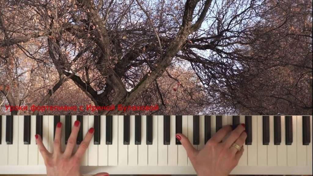 SECRET GARDEN Song Рольф Ловланд На Пианино Песня таинственного сада Фортепиано Красивая мелодия Видео