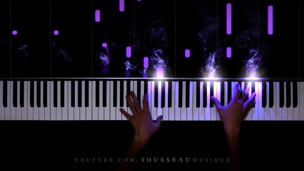 Titanic Theme - My Heart Will Go On - Céline Dion (Piano Cover) Видео