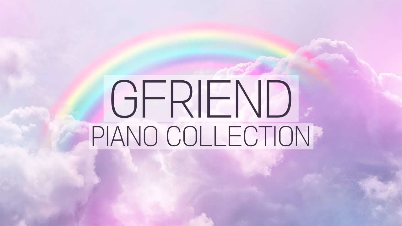 여자친구 피아노 커버 모음 GFRIEND Music Piano Cover Collection Видео