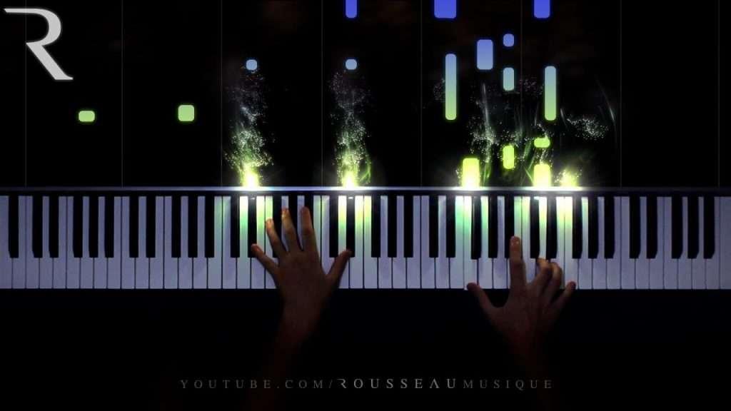 Dearly Beloved - Kingdom Hearts (Piano Cover) Видео