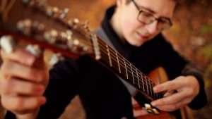 Yiruma - River Flows in You (Alexandr Misko) Видео