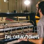"""Closer"" - The Chainsmokers (Piano Cover) - Costantino Carrara Видео"