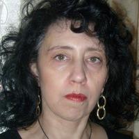 Анна Сафарова