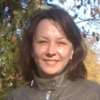 София Тимофеева