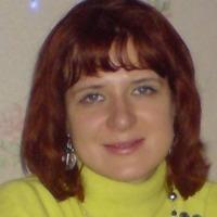 Антонина Радионова