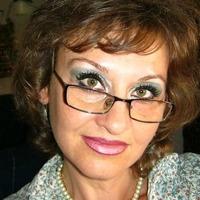 Алина Шанская