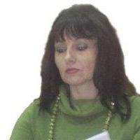 Екатерина Обломова