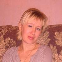 Инесса Аркадьева
