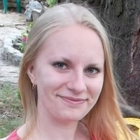 Анастасия Чайка