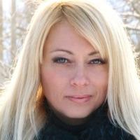 Валерия Хованская