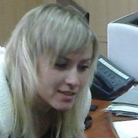 Оксана Лебедева