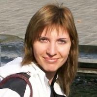 Ирина Меркулова