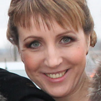 Дарья Дружинина