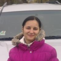 Ксения Маркова