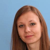 Екатерина Гронская