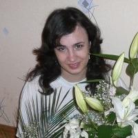 Дина Радионова