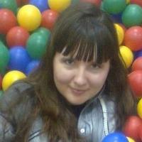 Лариса Карпова