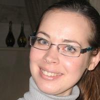 Анна Ильина