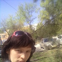 Алиса Аверина