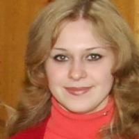 Римма Осипова