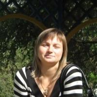 Карина Ленина