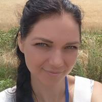 Елизавета Бердинских