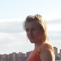 Илона Максимчук