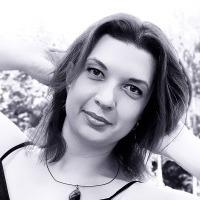 Маргарита Кручинина