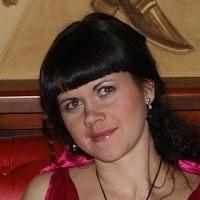 Полина Давыдова