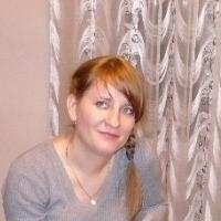 Валерия Кожевникова