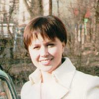 Жанна Богатырева