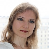 Дина Фомина