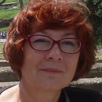 Светлана Макарова