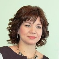 Людмила Высоцкая