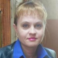 Алина Брежнева