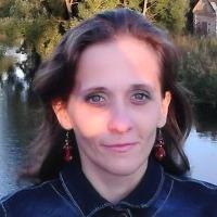 Илона Карпова