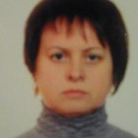 Мила Уланова