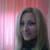 Любовь Лазарева