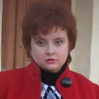 Ульяна Демидова