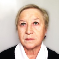 Агата Добронравова
