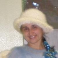 Марьяна Марченко