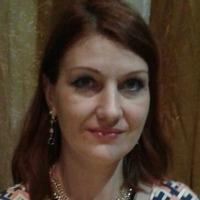 Анфиса Полякова