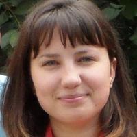 Елизавета Сомова