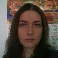 Римма Данилова